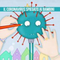UNIAMO FEDERAZIONE MALATTIE RARE - il coronavirus spiegato ai bambini